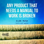 Axis Office Space Quotes Elon Musk