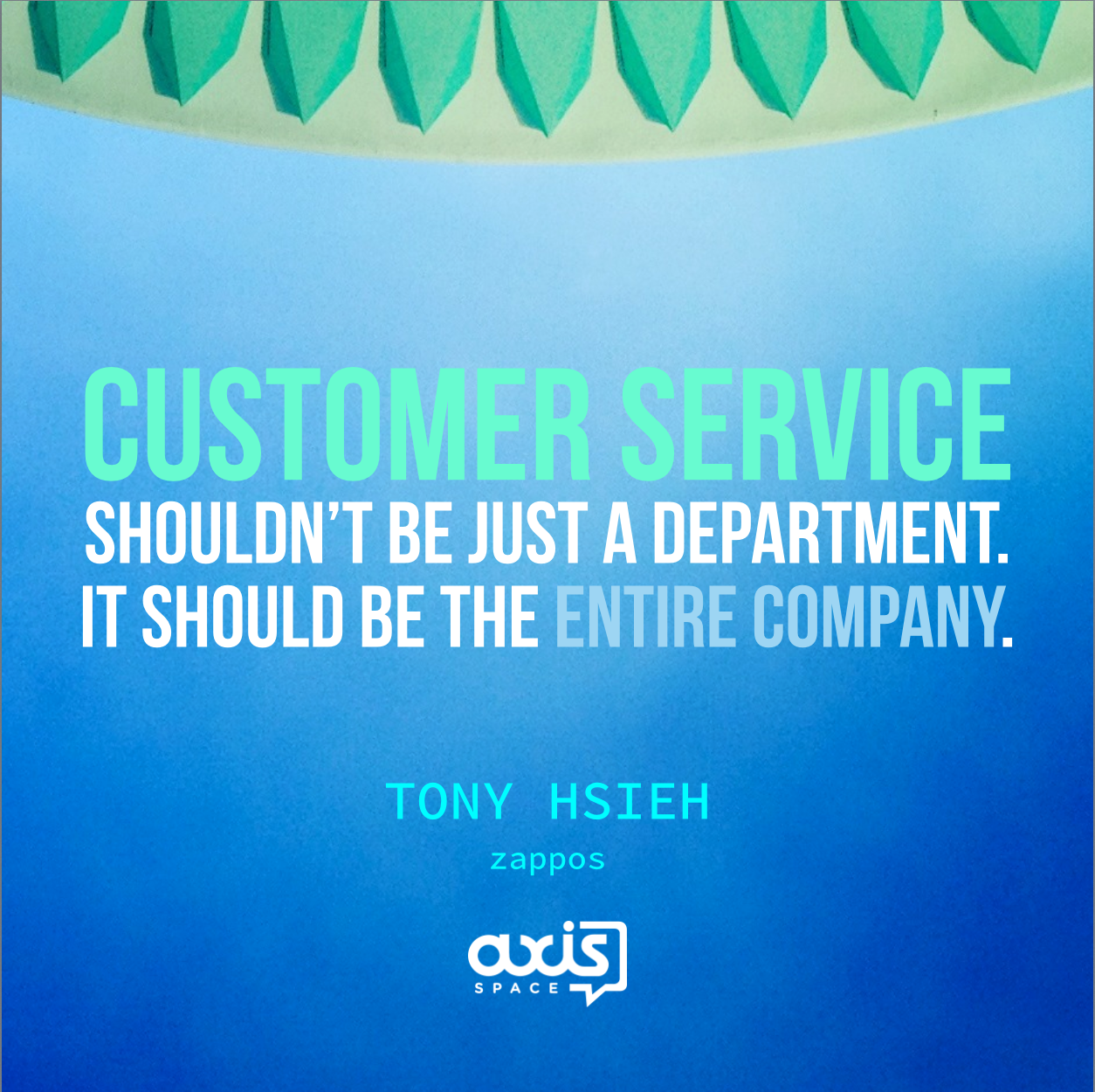 Service Quotes Axisofficespacequoteszappos  Axis Space Blog