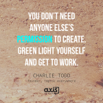 Axis Space Office Quotes Charlie Todd
