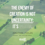 Axis Space Office Quotes Jonathan Fields
