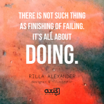 Axis Space Office Quotes Rilla Alexander