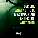 Axis Office Space Quotes Steve Jobs