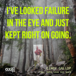 Inspirational Quote by Cindy Gallop from Make Love Not Porn