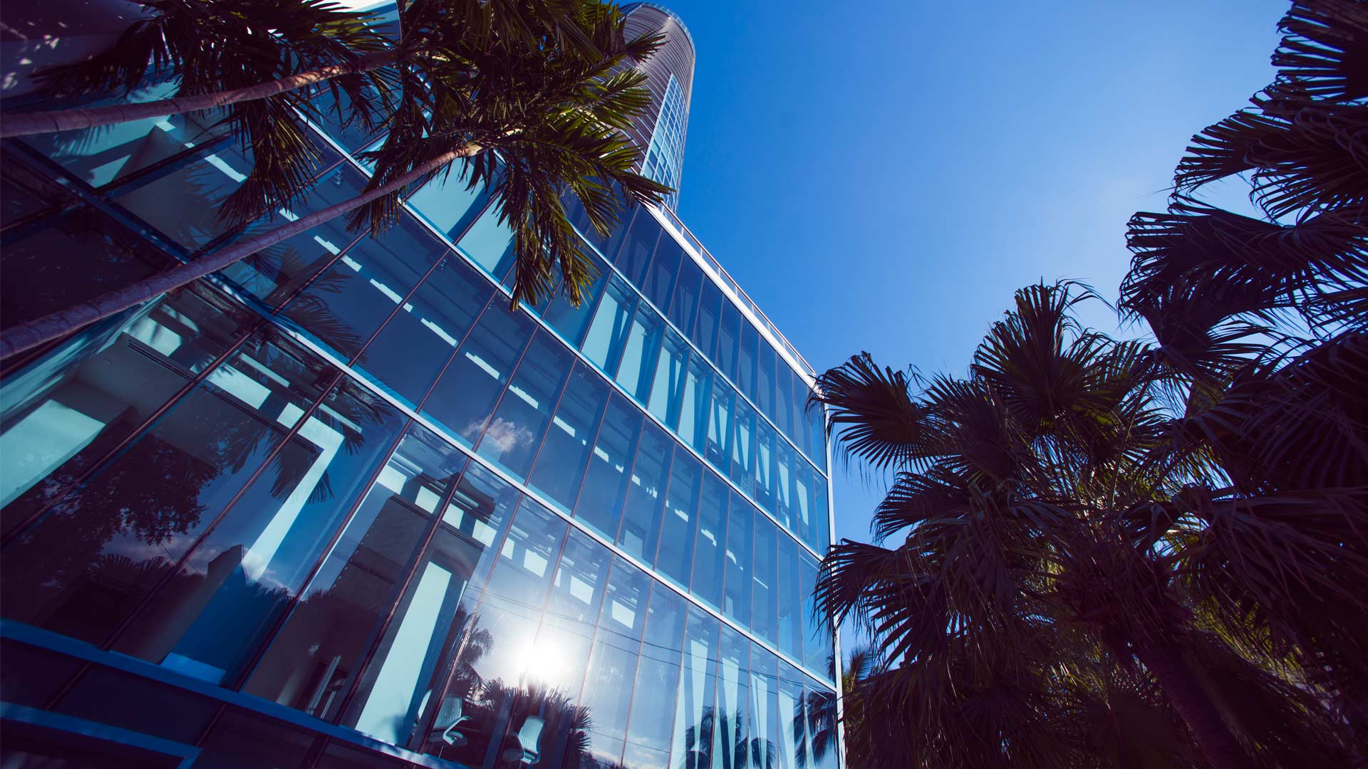 Coworking, private offices, shared space, conference rooms in Fort Lauderdale
